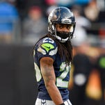 Seahawks' Richard Sherman: Roger Goodell 'foolish' for ejection proposal