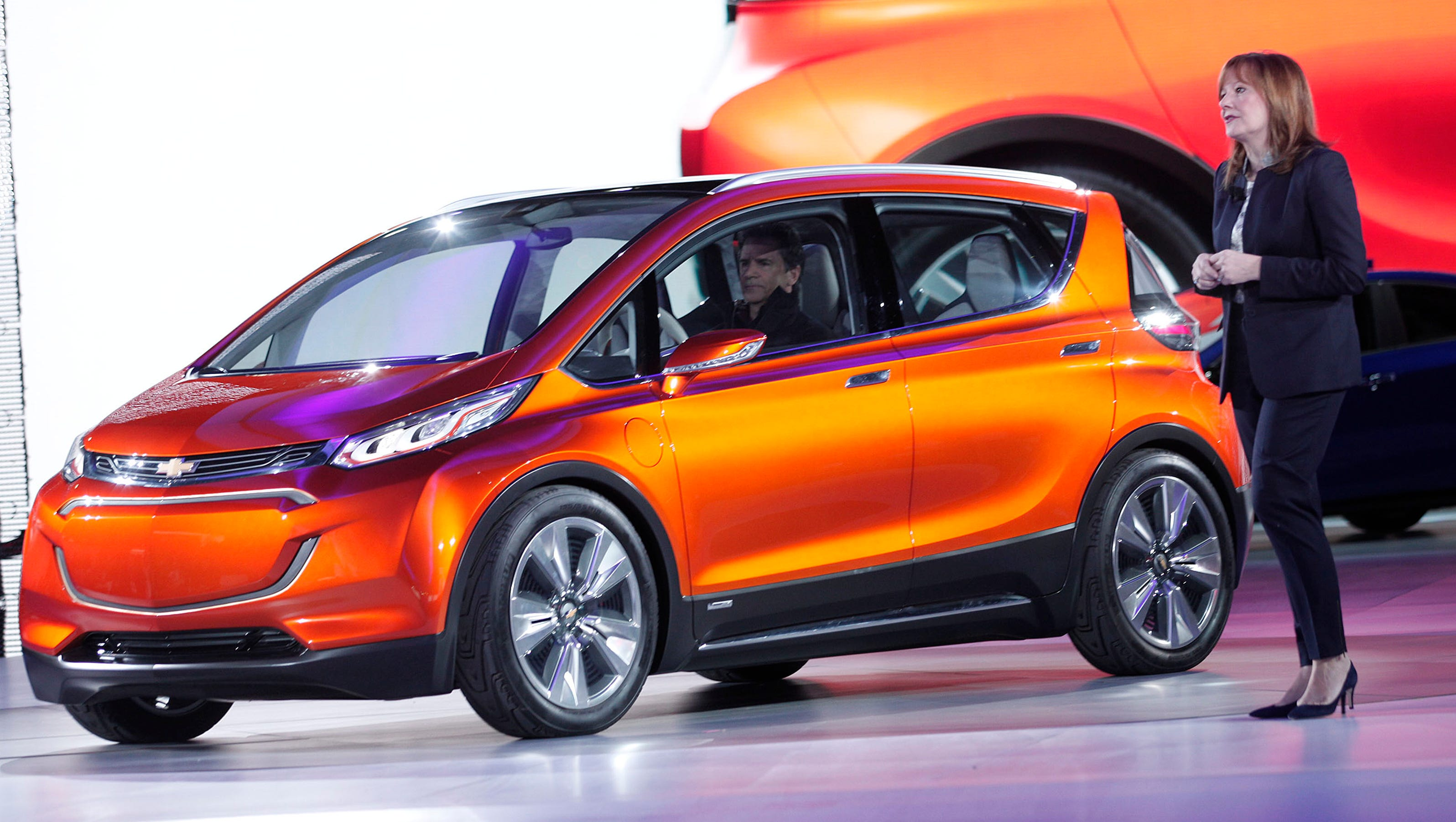 new electric cars with range 2017 ototrends net