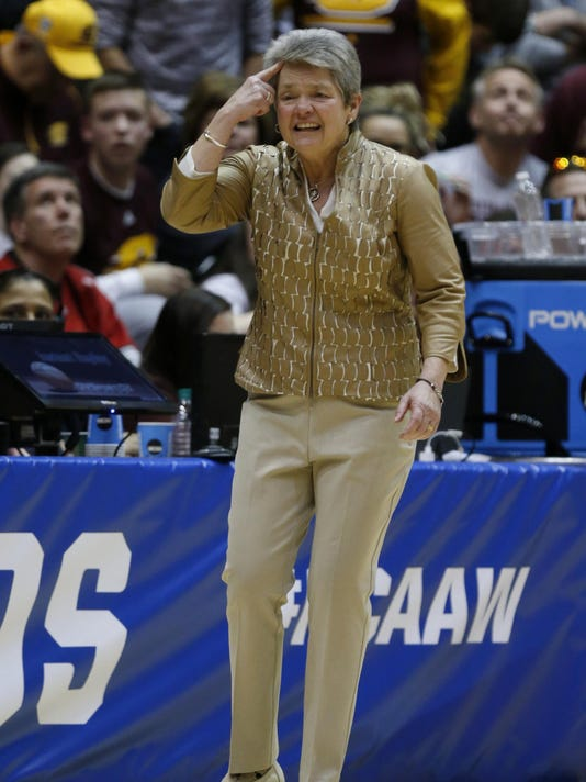 Sue Guevara