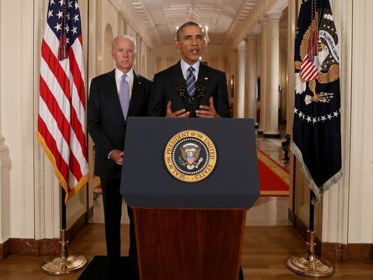AP OBAMA IRAN NUCLEAR TALKS A USA DC