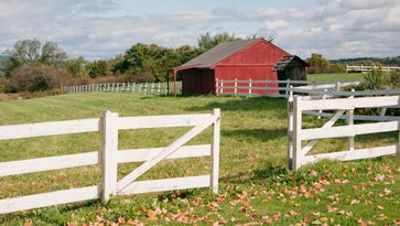 Bankers say farm income declining in region