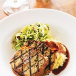 Review: Black Horse Bistro's comfort-country dining