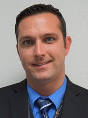 Don Parrott, Workforce Solutions Borderplex board member.
