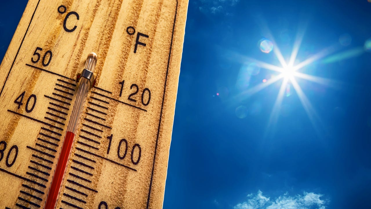 Tips on how to stay cool and survive a heat wave