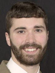 Will Lockard has been hired by Investment Real Estate Construction, LLC as project manager.