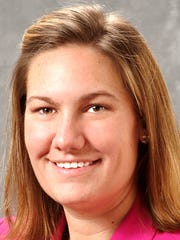 Whitney Shaeffer has joined Berkshire Hathaway HomeServices Homesale Realty as a realtor.