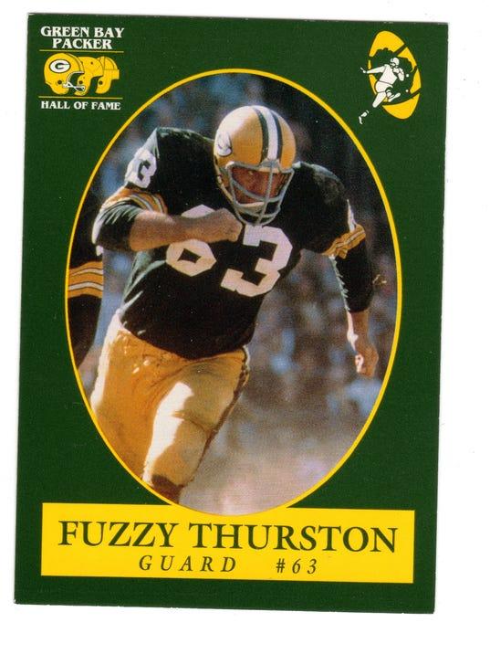 Fuzzy Thurston