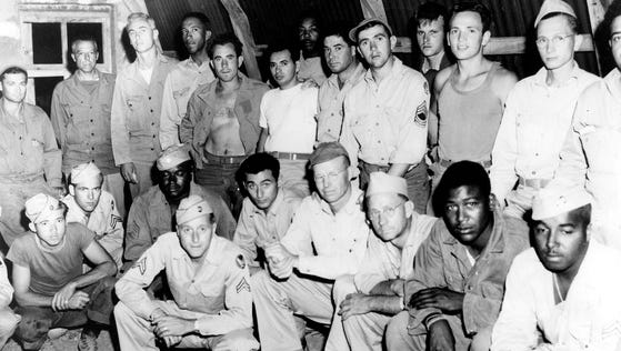 On July 26, 1948, President Harry S. Truman issued an executive order to desegregate the armed forces.
