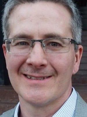 Brian Garry