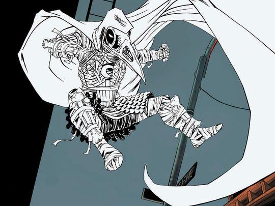 Moon Knight 3