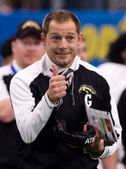 P. J. Fleck is the former football coach at Western