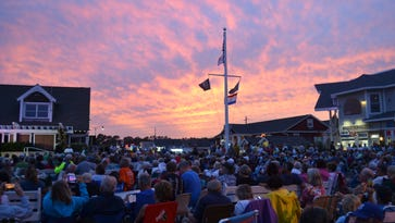 Bethany Beach Bandstand announces Summer Concert Series lineup