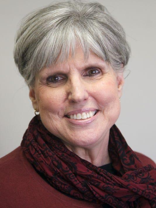 Mary Burkett GOP