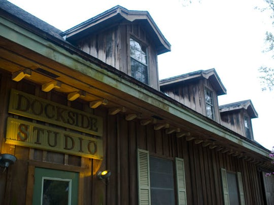 Many local, national, and international acts have recorded albums and songs at Dockside Studio Recordings in Maurice. The studio experienced flooding over the weekend, along with much of Acadiana.