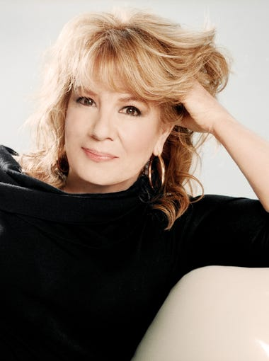 Vikki Carr, seen circa 2014, began revording in the early 1960s.