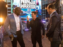 Indianapolis' 'American Ninja Warrior' episode airs tonight. Here's what you can expect