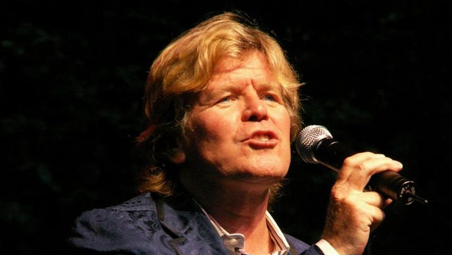Peter Noone says Herman's Hermits had friendly relationships with their slightly older peers.