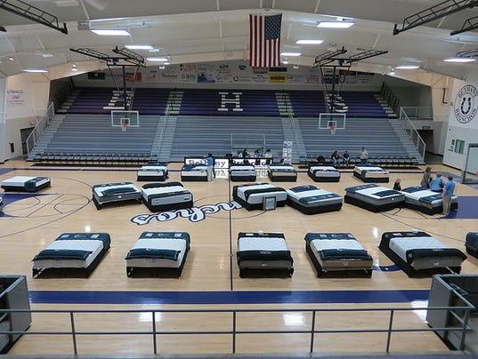 Mattress fundraiser to be held at Lenape High School