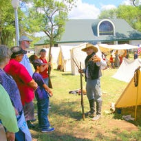Fort Stanton LIVE! lived up to its name