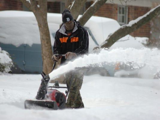 SOK Snow Removal