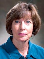 Donna Meredith