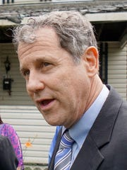 U.S. Sen. Sherrod Brown