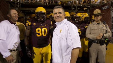 Arizona State's coach was fired last month, so why is he still coaching?