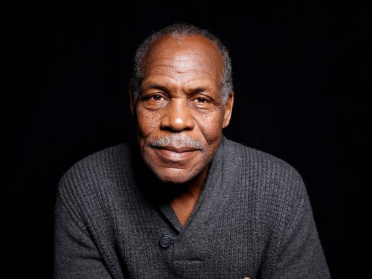 "Danny Glover stars in Heartland film ""Pushing Dead."""