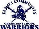 Family Community Christian completed its LHSAA transitional year in 2015.
