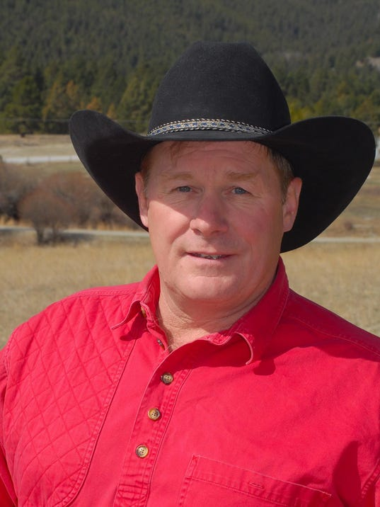 Mac Minard Montana Outfitters & Guides Association