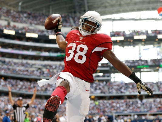 NFL: Arizona Cardinals at Dallas Cowboys