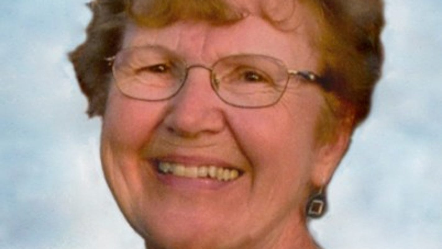 Eileen Bohn Speaker Series Begins