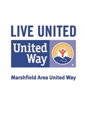 Marshfield Area United Way logo
