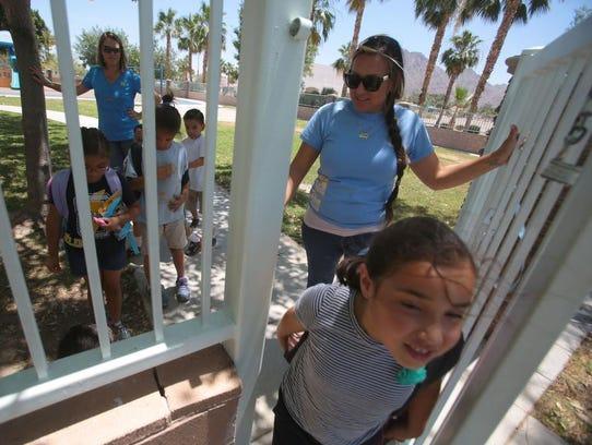 Desert Sands Unified Considering Full Day Kindergarten