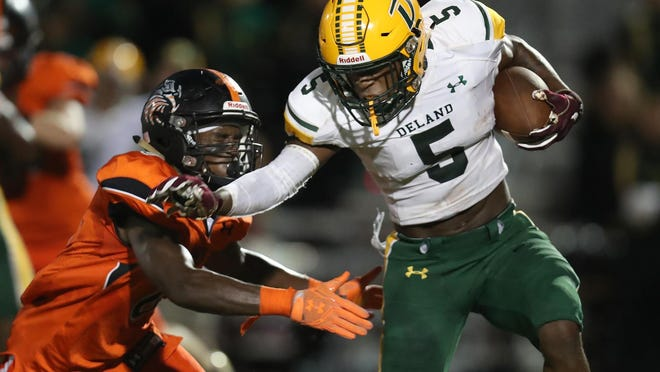 Avantae Williams, the nation's top-ranked safety, will miss all of his 2020 season at Miami.