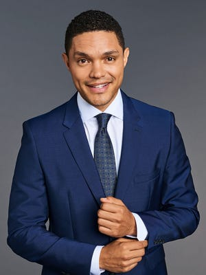 "Trevor Noah is spotlighted in ""Breaking Big"" on PBS."