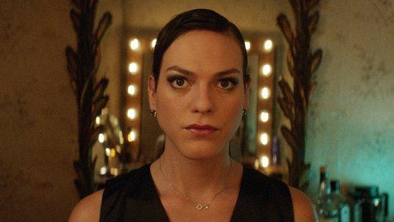 """Daniela Vega stars in the title role of the Oscar-winning """"A Fantastic Woman,"""" opening Friday."""