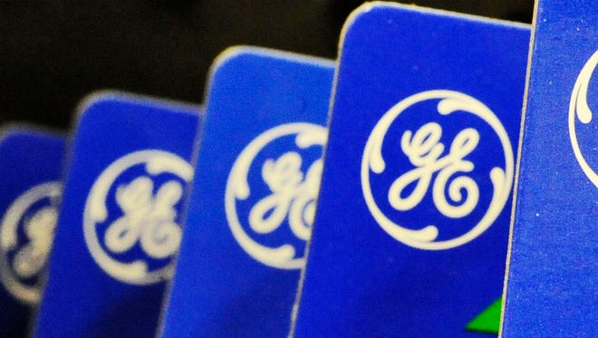 General Electric has been slowly selling off its media, financial and appliances assets and doubling down on its industrial manufacturing business.