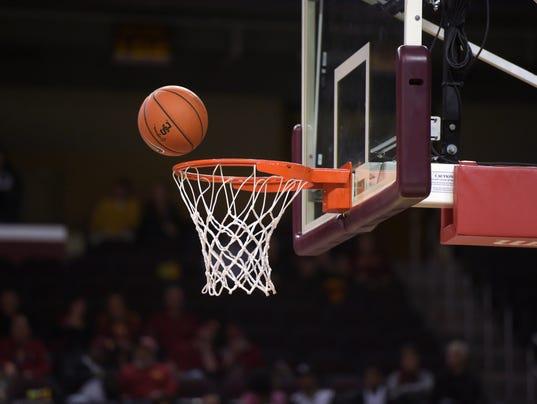 NCAA Basketball: Portland State at Southern California