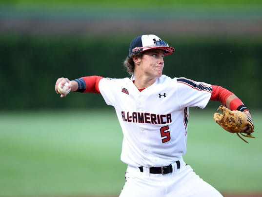 Under Armour All-American Game
