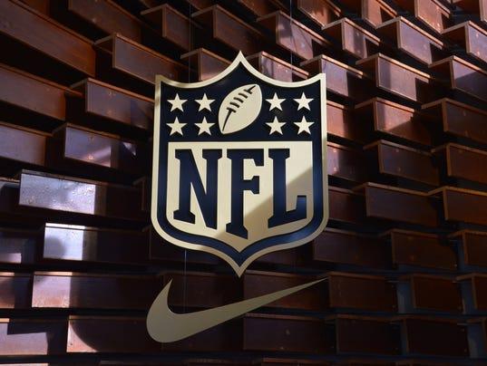 USP NFL: SUPER BOWL 50-CITY SCENES S FBN USA CA