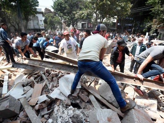 AFP AFP_SK8TE I EAQ MEX