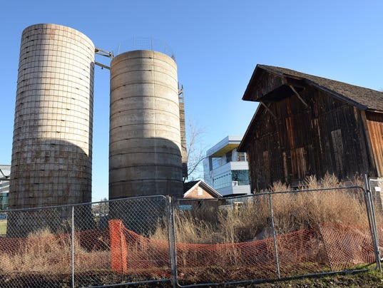 3 Silo Demolition : Fate of old fort collins farm silos gets complicated