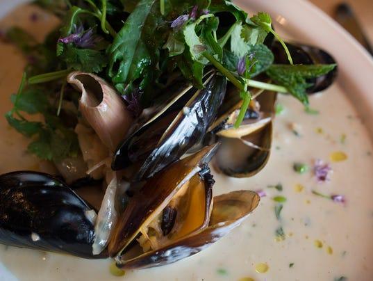 Seafood Restaurants Fort Collins Colorado