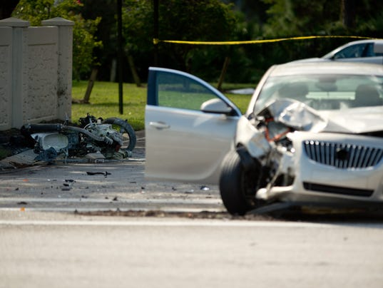 Fatal Car Accident Boynton Beach