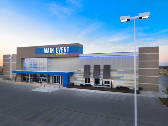 family entertainment center business plan pdf