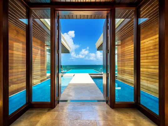 Warmweather Escapes Caribbean Open For Business - 12 best warm weather escapes for the holidays