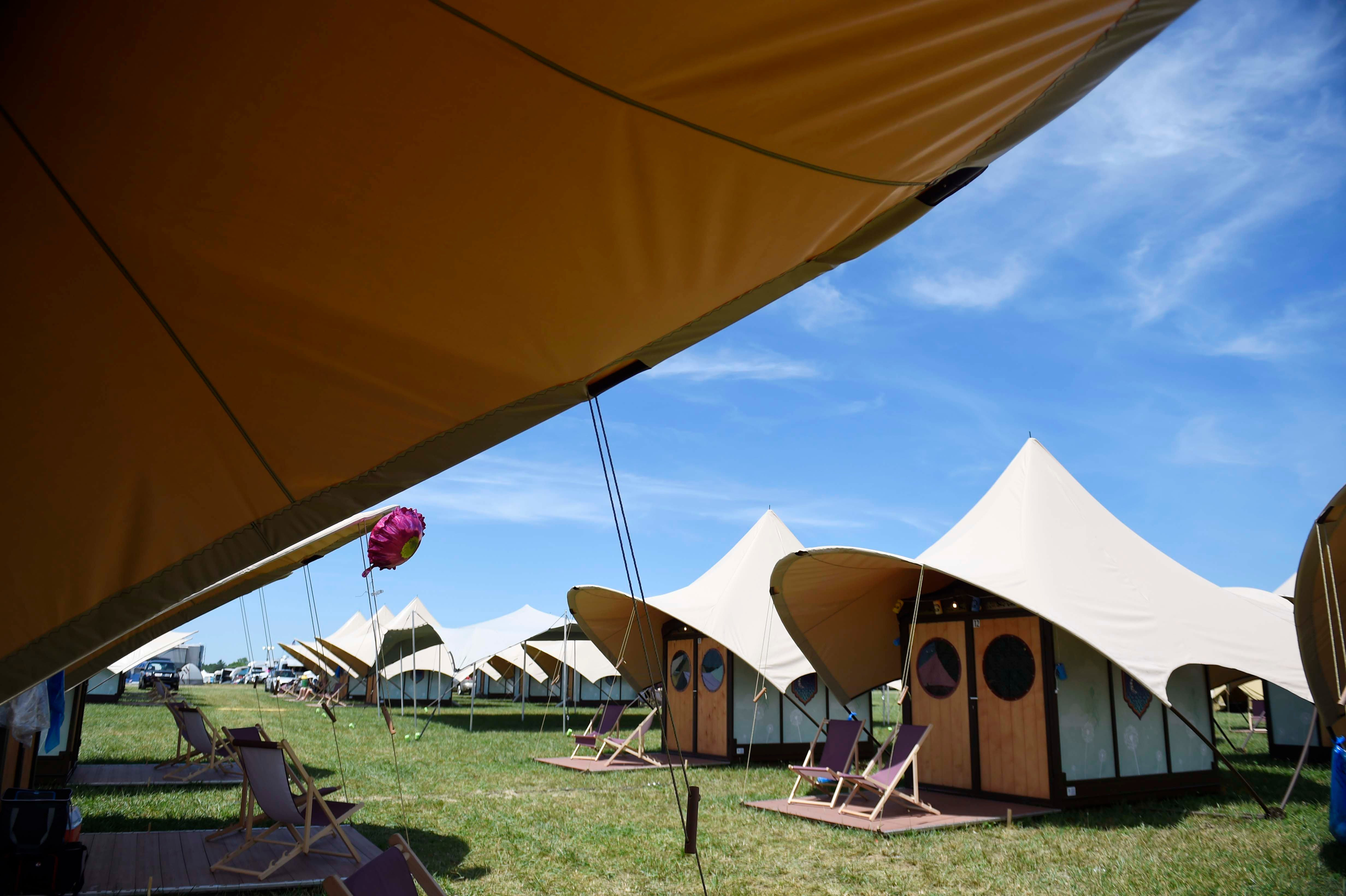 636011665862573219-bonnaroo-sam-crib-11.jpg & Bonnaroo 2016: Most outrageous tent setups at the farm