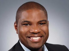 Byron Donalds: Education, water will be focus in second term in Florida House District 80