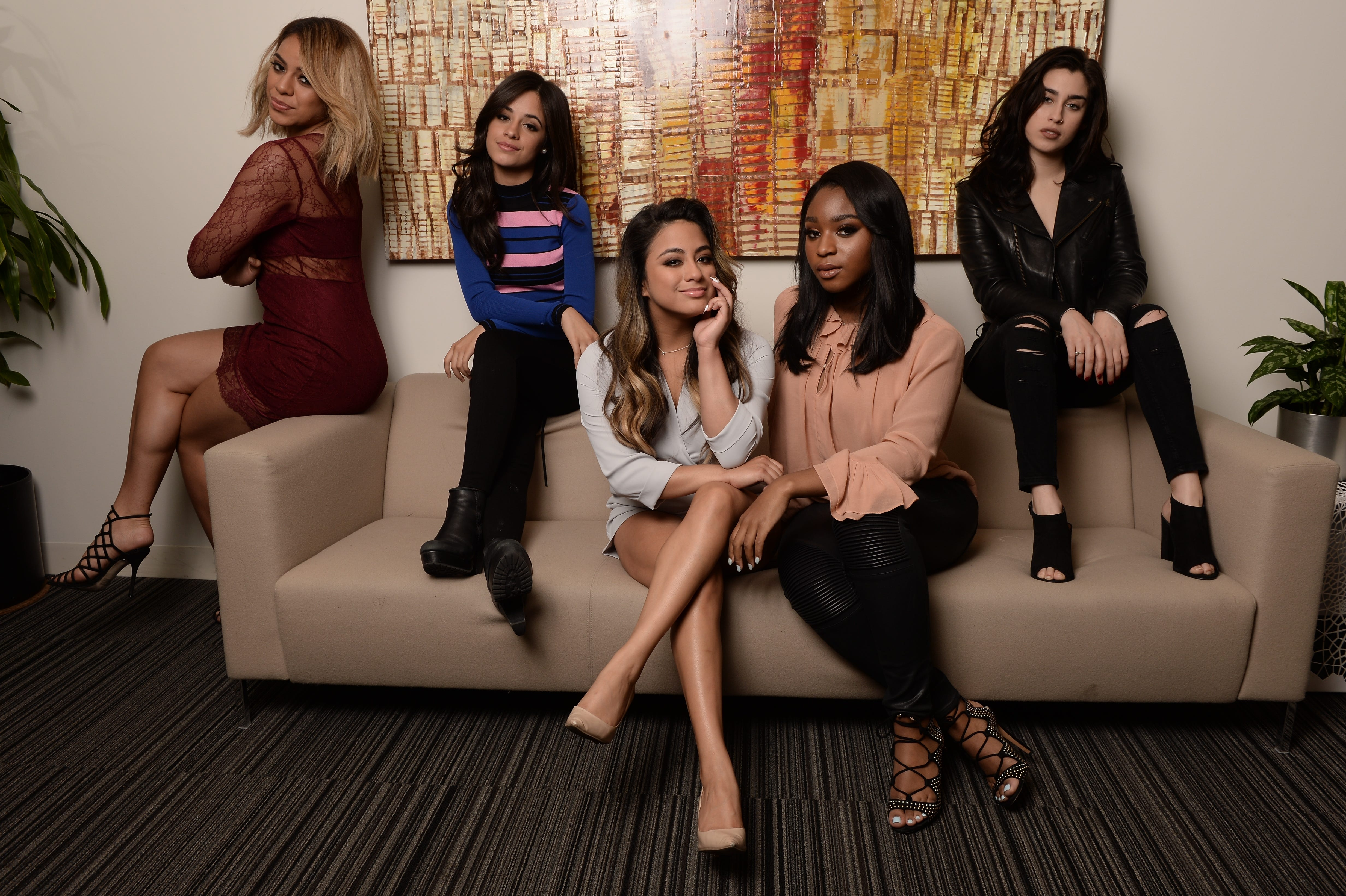 Fifth Harmony u0027Itu0027s a new erau0027